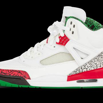 Jordan Spizike Shoes - Size 10