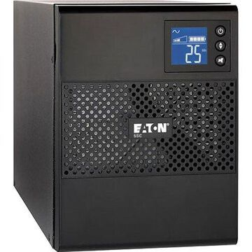 Eaton 5SC UPS - 1500 VA/1080 W - 5 Minute - Tower - 5 Minute - 8 x NEMA 5-15R