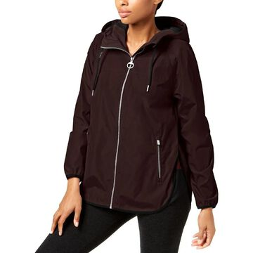 Calvin Klein Performance Womens Protective Jacket Fitness Training