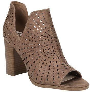 Fergalicious Women's Reno Dress Sandal