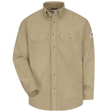 Bulwark Uniform ComforTouch Dress Shirt - Big & Tall
