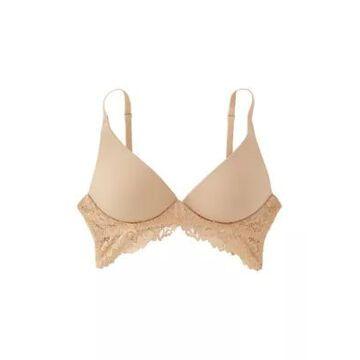 Parisian Women's Lightly Lined Bra - -