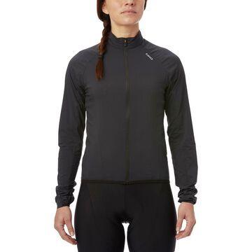 Giro Chrono Expert Reflective Wind Jacket - Women's