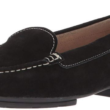 Blondo Womens Dale Suede Closed Toe Loafers