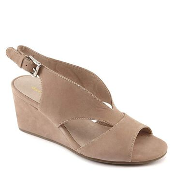 David Tate Womens Harlem Leather Open Toe Special Occasion