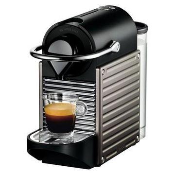 Nespresso Pixie Titan by Breville