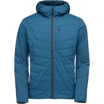 First Light Stretch Hooded Jacket - Men's