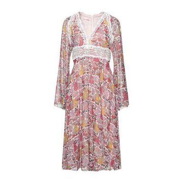 GIAMBA Midi dress