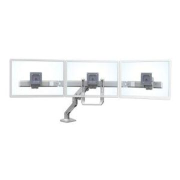 Ergotron HX Triple Monitor Bow Kit - Mounting component (handle 3 pivo