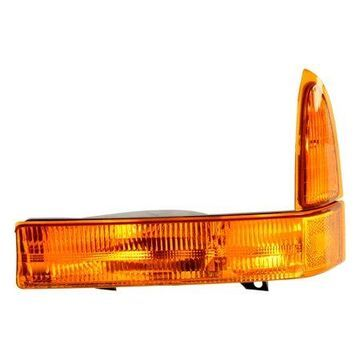 TYC NSF Certified Turn Signal Assembly