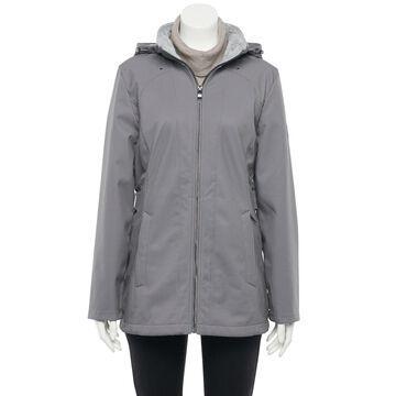 Women's ZeroXposur Hooded Soft-Shell Jacket