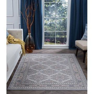Bliss Rugs Bernard Traditional Indoor Area Rug