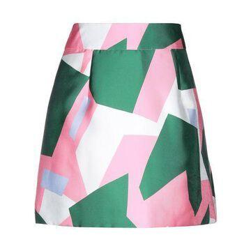 TRAFFIC PEOPLE Mini skirt