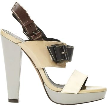 Barbara Bui Other Patent leather Sandals