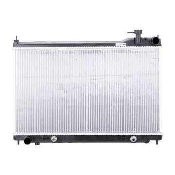 TYC 2455 Radiator New with Lifetime Warranty