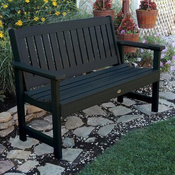 highwood Lehigh 5 Ft. Garden Bench