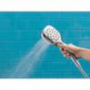 Moen Twist Chrome 4-Spray Handheld Shower