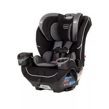 Evenflo EveryFit 4-in-1 Convertible Car Seat in Olympus