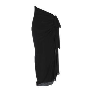 SAINT LAURENT Long skirts