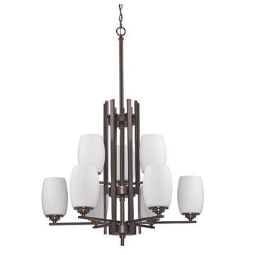 Acclaim Lighting IN11233 Sophia Chandelier
