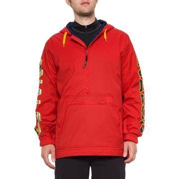 Burton Analog Chainlink Anorak Jacket - Waterproof, Insulated (For Men)