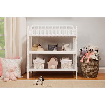 DaVinci Jenny Lind Wood Changing Table