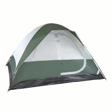 Stansport Family Tent - 7' x 9' x 59