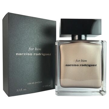Narciso Rodriguez for Him Men's 3.3-ounce Eau de Parfum Spray (3.1 - 4 Oz.)
