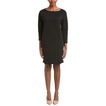 Joan Vass Womens Sweaterdress