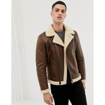 Only & Sons Aviator Jacket