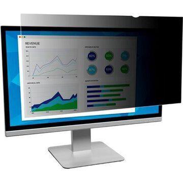 3M, MMMPF380W2B, Privacy Filter for 38 in Monitors 21:9 PF380W2B, Black,Glossy,Matte