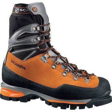 Scarpa Mont Blanc Pro GTX Mountaineering Boot - Men's