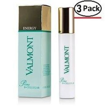 Valmont By Valmont Prime B-Cellular Revitalizing Serum --30Ml/1Oz For Women (Package Of 3)