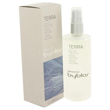 BYBLOS TERRA by Byblos Eau De Toilette Spray 4.2 oz for Women (Package of 2)