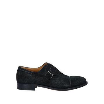 A.TESTONI Loafers