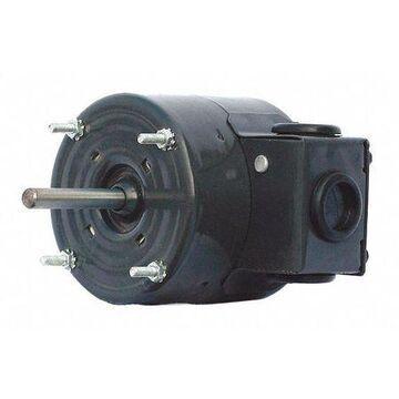 Direct Drive Motor, 1/20 HP, OEM Replacement Brand: Dayton Replacement For: Dayton 1HKL4C, 1HLA2C