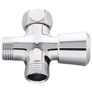 Grohe 28036000 Accessory Chrome Shower Arm Diverter