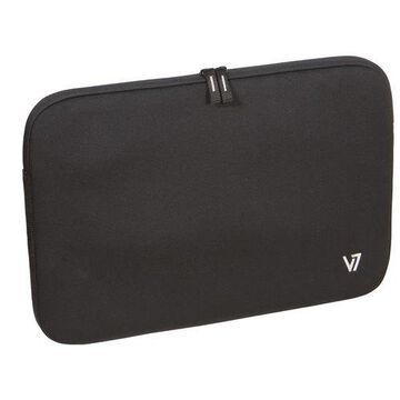 V7 Vantage CSV1-9N Carrying Case (Sleeve) for 16'' Notebook - Black - Neopro - 11'' Height x 15.8'' Width x 0.8'' Depth