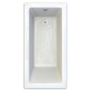 American Standard Studio White Soaking Bathtub