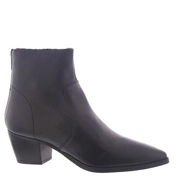 Diba True See Biscuit Women's Black Boot 8.5 M