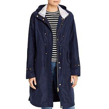 Barbour Harper Hooded Coat