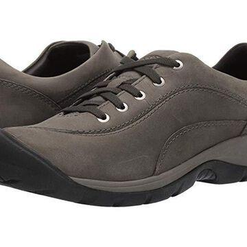 Keen Presidio II (Climbing Ivy/Black) Women's Shoes
