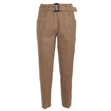 True Royal `bella` Winter Cotton Pants