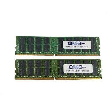 32Gb (2X16Gb) Memory Ram 4 Supermicro Superserver 6028R-Tt (Super X10Dri-T) By CMS B5