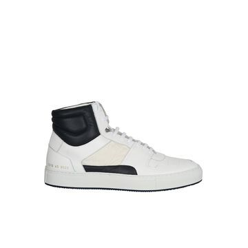 Common Projects Lace Up Sneakers