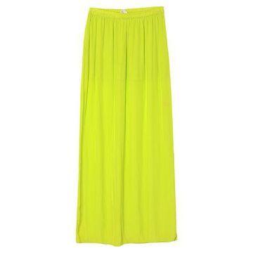 AMERICAN VINTAGE Long skirt
