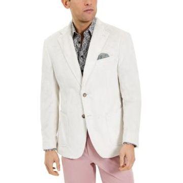 Tallia Men's Faux Fur Sport Coat