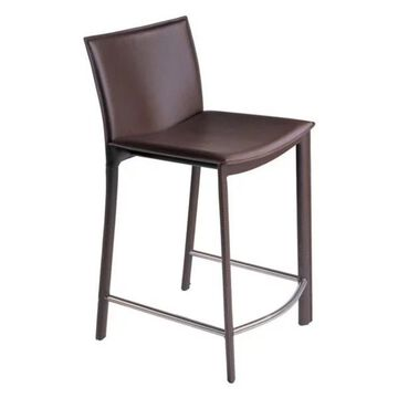 Moes Home Collection EH-1034 Panca Kitchen Stool