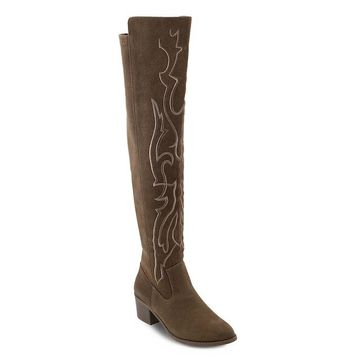Olivia Miller Bohemia Women's Over-The-Knee Boots