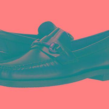 Sebago Classic Joe (Brown/Burgundy) Women's Shoes